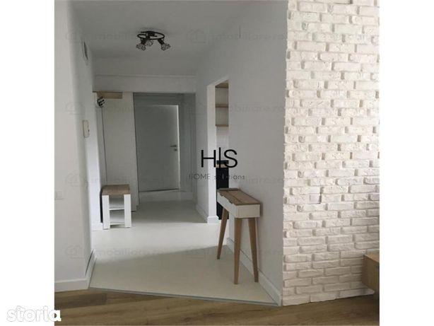 Apartament deosebit 2 camere, luminos, bloc nou, zona verde Casa Prese
