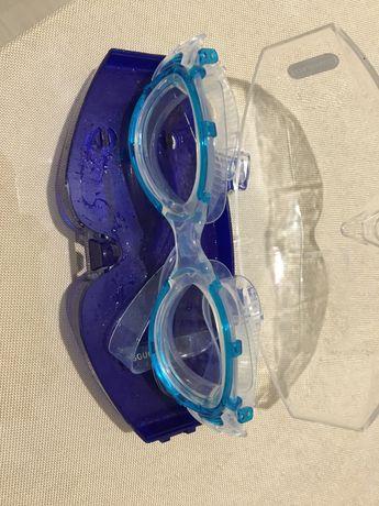 Продам очки для плавания