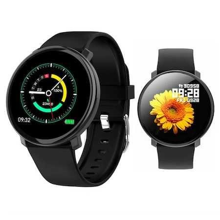 Vand ceas Smartwatch Max Fit