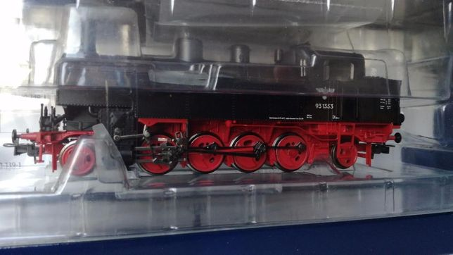 HO Locomotiva Liliput BR 93 1353 Cod 131400