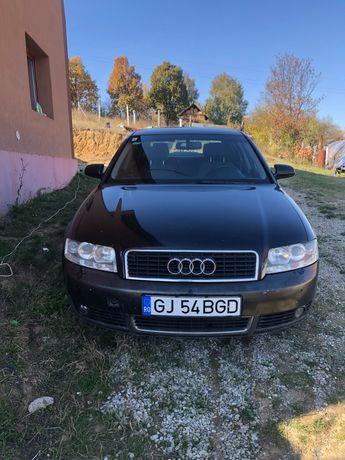 Vând Audi a4 B6 1.9 TDI