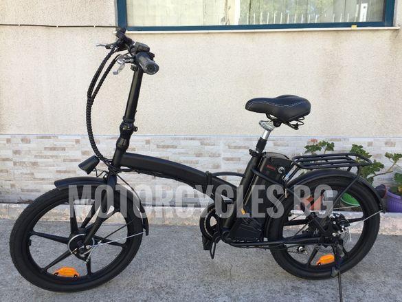 НОВО ! ! ! Скутер- велосипед МОДЕЛ -2021