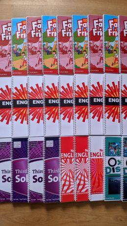 Учебники иностранных языков высокого качества