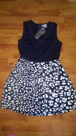 Rochie rochita noua cu eticheta