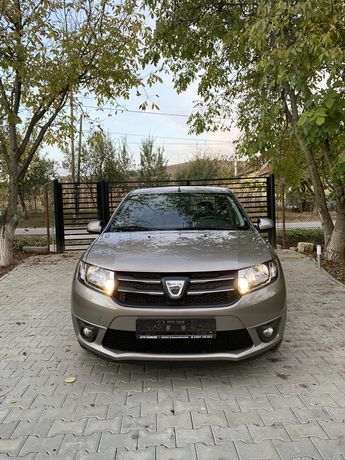 Dacia Logan limuzina 0,9 Benzina Euro 5