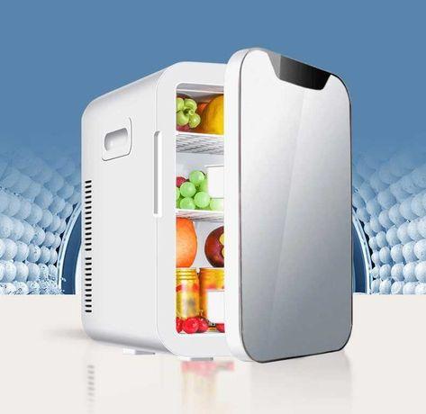 Хладилник 12V/220V с два режима на работа