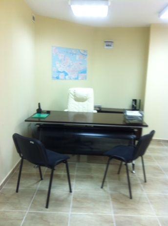 Нов офис в Идеален център