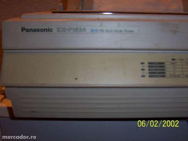 Imprimanta matriciala Panasonic