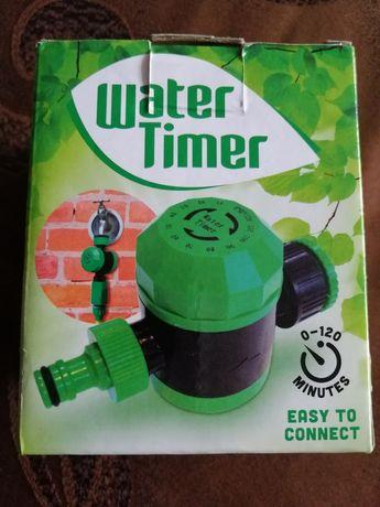 Таймер за Вода, таймер за напояване