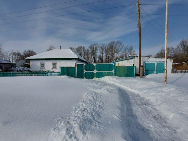 Продам дом с. Березовка, Усть-Таловский округ