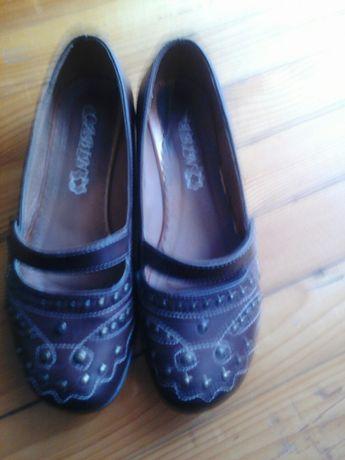 Дамски обувки р-р 38