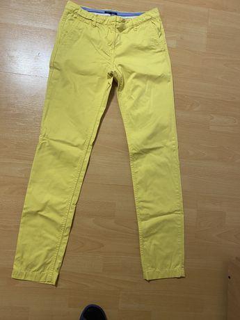 Pantaloni Tommy Hilfinger