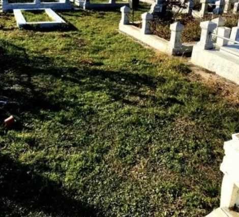 2 Locuri de veci cimitirul militar sf Gheorghe