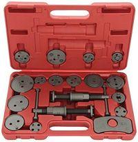 Комплект за прибиране на спирачни цилиндри 18 части