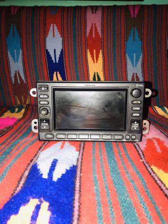 Navigatie Honda Cr-v model 2006