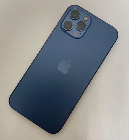 «Рассрочка 0 %» Apple iPhone 12 Pro Max 256GB «Ломбард Белый»