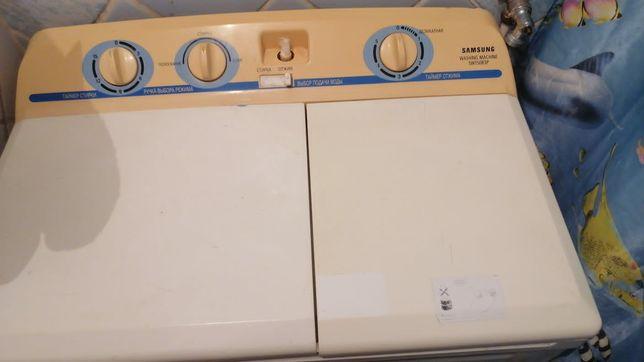 Машинка стиральная на 4 кг