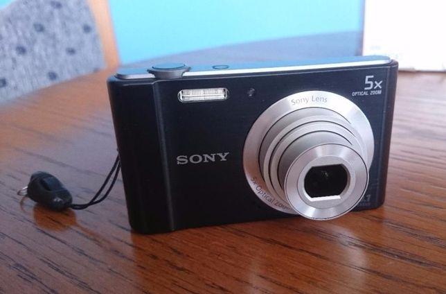 Vand Sony Cyber-Shot DSC-W800 20.1MP
