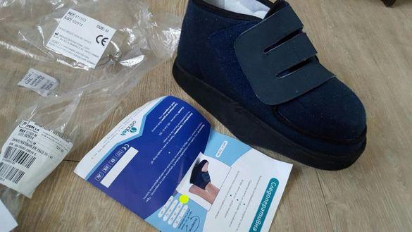Следоперативна обувка