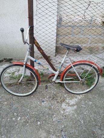 Детско колело Школник