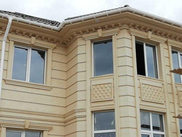 Пеноплекс, фасадная панель ARPAN decor.