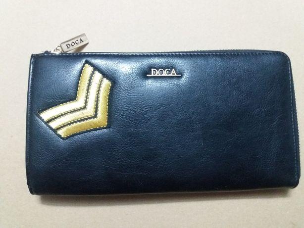 Women wallet marca DOCA