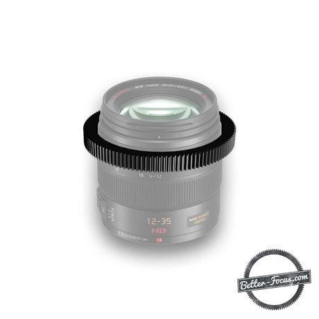 inel Follow Focus Gear pentru PANASONIC LUMIX G VARIO 12-35MM F2.8