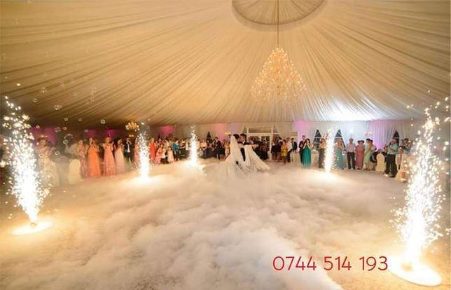 Organizări Nunți si evenimente