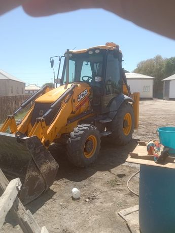 JSB JSB трактор бар арендаға келісім бойынша келісіп аласыздар