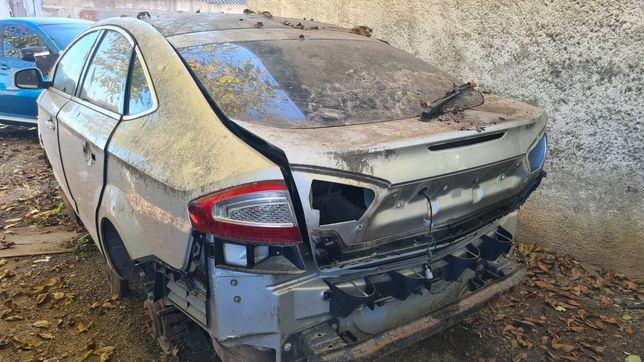 Dezmembrez  Ford Mondeo 2012