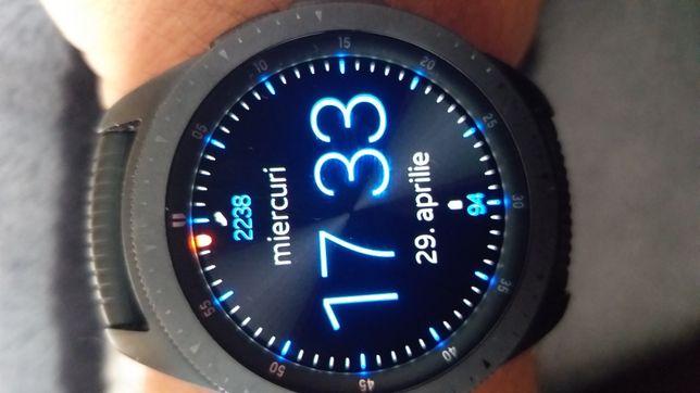 Samsung watch 42mm