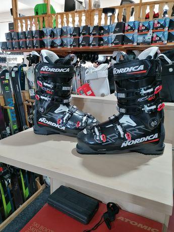 Clăpari schiuri ski Nordica SportMachine 120 mărime 27-27.5