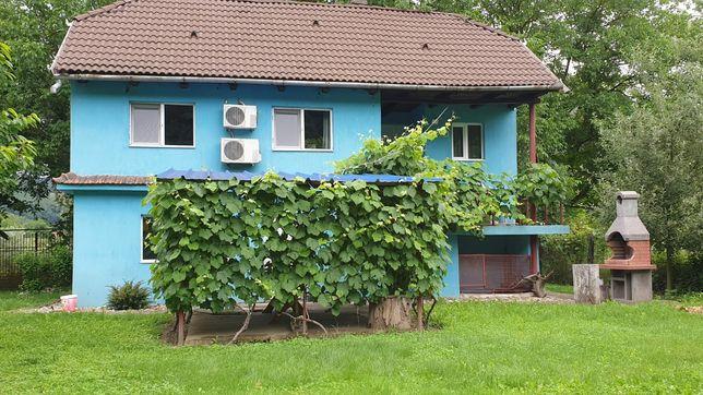 Casa 3 camere Lipova