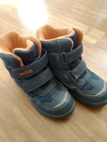 Обувь зимняя мембранная