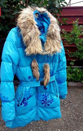 Куртка зима весна 44 44