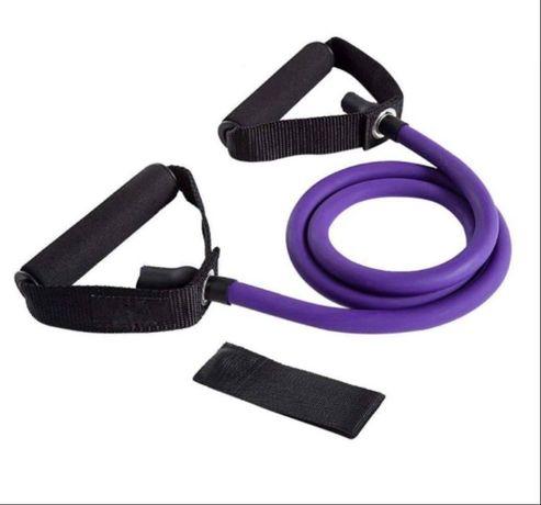 Coarda elastica pentru antrenament