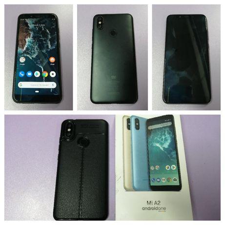 Xiaomi Mi A2. Продам или обмен