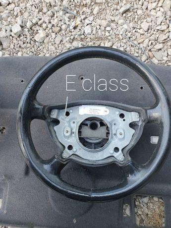 Волан Мерцедес Е класа Mercedes E class
