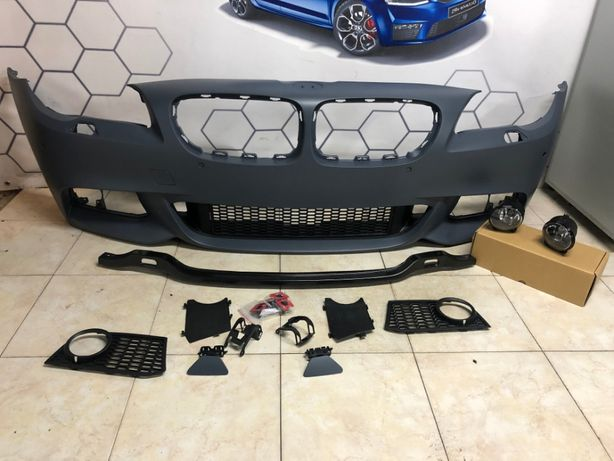 Bara Fata BMW F10 M Tech Pachet Complet - JOM Germania