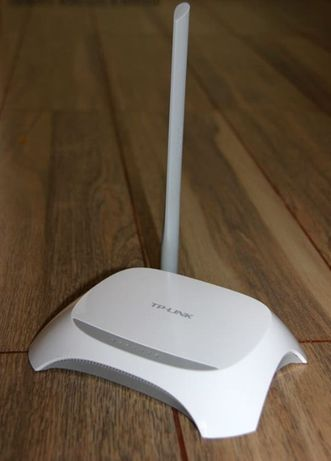 Vand router Tp-Link TL-WR720N cu antena