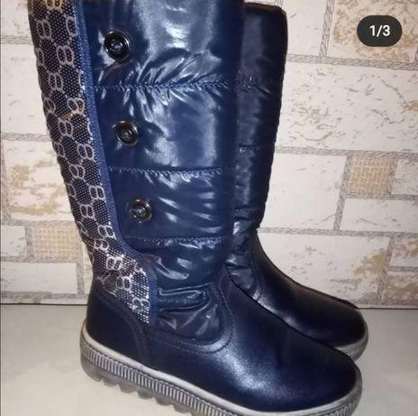 зимняя обувь 36 размер
