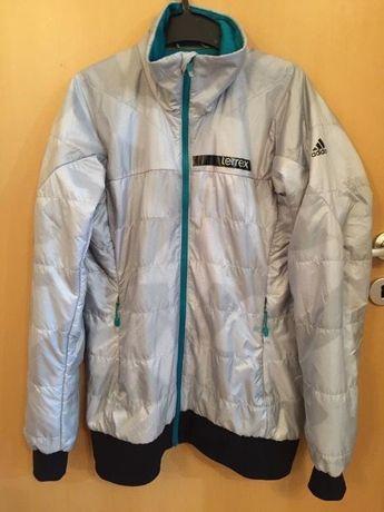 Geaca Canada Adidas Terrex Skyclimb Alpha Jacket 100% Original UK12