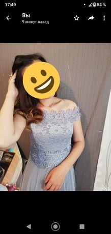 Продам платье на торжество
