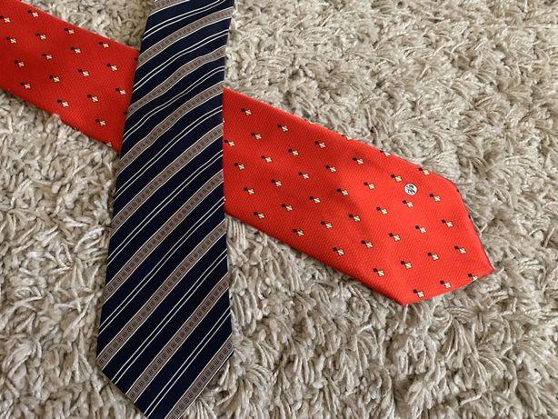Cravata YSL VERSACE matase cravate