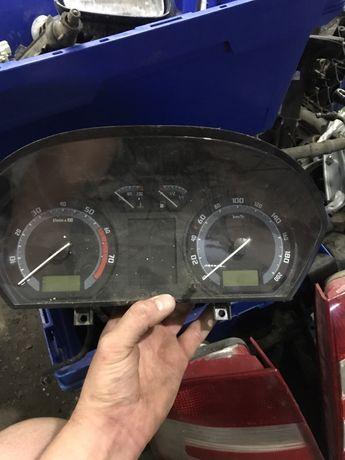 ceas bord skoda fabia 1.2 benzina 2006