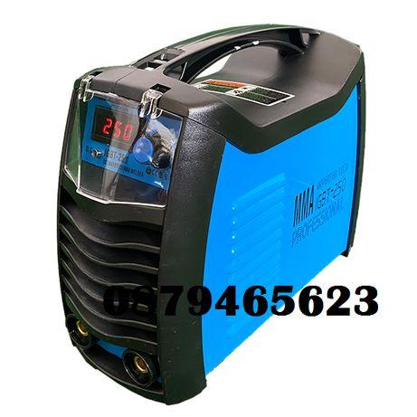 Електрожен 250 F1 BLUE