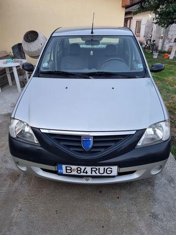Dacia Logan 1,4 Mpi