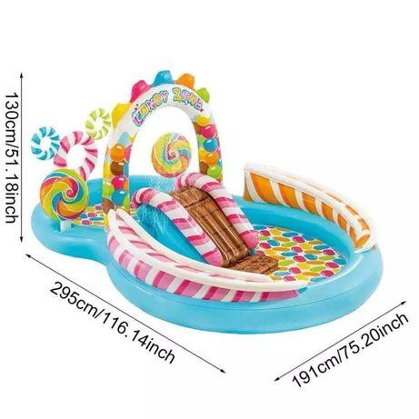 Бассейн, балаларға арналған бассейн
