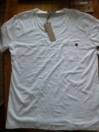 tricouri antony morato gold alb nou si unul negru xxl