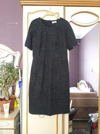 Офисные платья размер 46 по 4700тенге